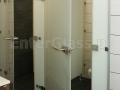Zabudowa sanitarna wc.